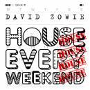David Zowie